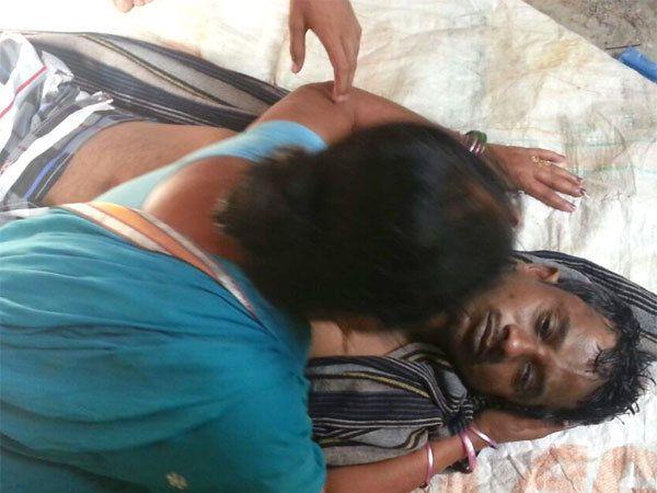 प्रशासनाने अजून दारु प्यायल्यामुळे मृत्यू झाल्याच्या वृत्ताला दुजोरा दिला नाही. - Divya Marathi