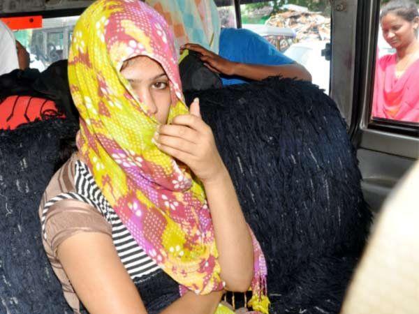 तीन दिवसात पोलिसांनी आरोपींना ताब्यात घेतले. - Divya Marathi