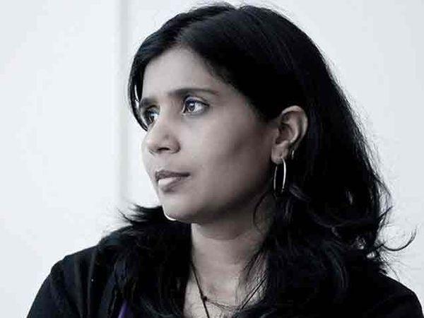 रश्मी सिन्हा. - Divya Marathi
