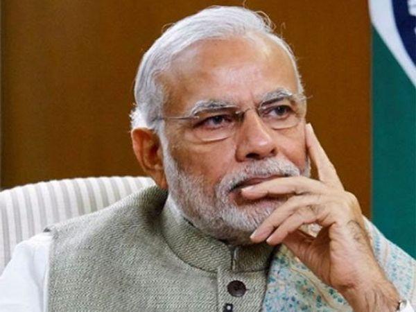 जी-20 वरुन पतल्यानतंर मोदींनी प्रथम भाऊ प्रल्हाद यांना फोन करुन विचारपूस केली. - Divya Marathi