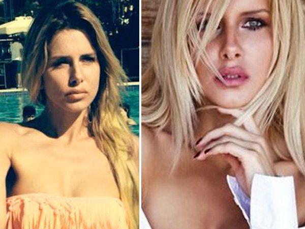 एकेकाळची प्लेबॉय मॉडल व मिस बोस्निया राहिलेली स्लोबोडान्का टोसिकला इंटरपोल पोलीस शोधत आहेत. - Divya Marathi