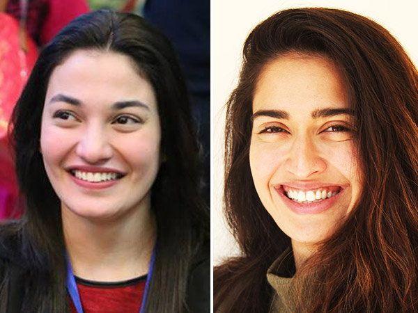 पाकिस्तानला अशा अनेक महिलांचा अभिमान व गर्व आहे. - Divya Marathi