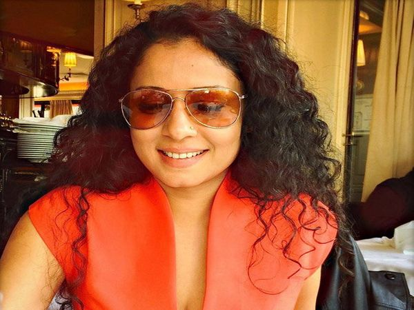 मोनिका घुरडे - Divya Marathi