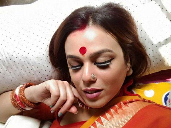 श्री घटकने लिंग बदल सर्जरी करुन मित्र संजयसोबत लग्न केले. - Divya Marathi