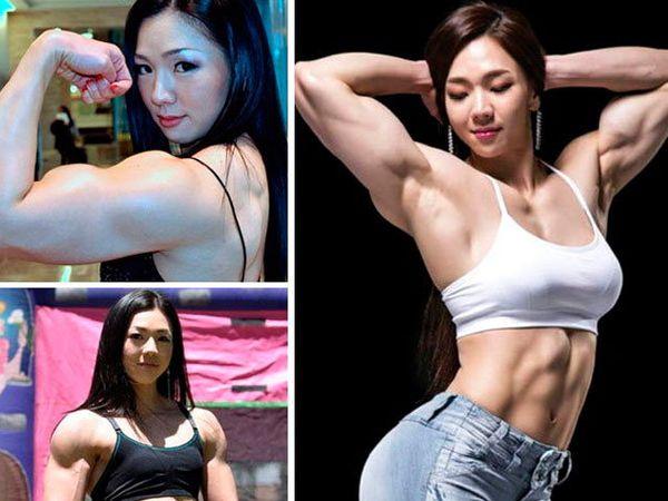 दक्षिण कोरियाची रहिवासी येओन वू झी... - Divya Marathi