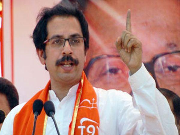 एका पत्रकार परिषदेत बोलताना त्यांनी राष्ट्रपती पदावर आपली भूमिका स्पष्ट केली. (फाईल) - Divya Marathi