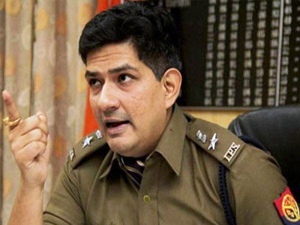 औरंगाबादचे नवे पोलिस आयुक्त यशस्वी यादव. - Divya Marathi