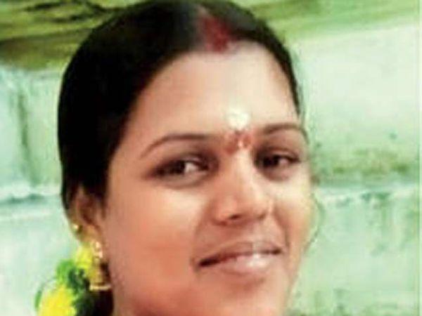 बेपत्ता प्रवलिका श्रीमल - Divya Marathi