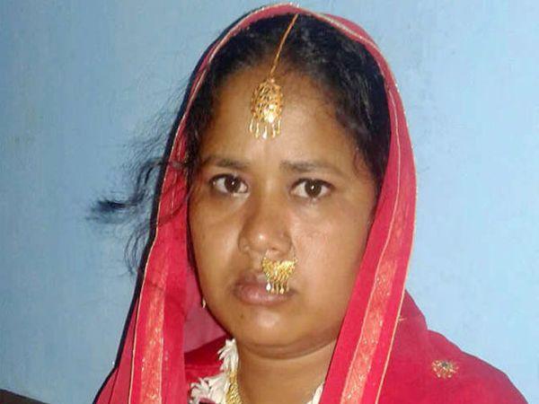 पीडित विवाहिता सीतारून निशाचे लग्न 4 महिन्यांपूर्वीच झाले होते. - Divya Marathi