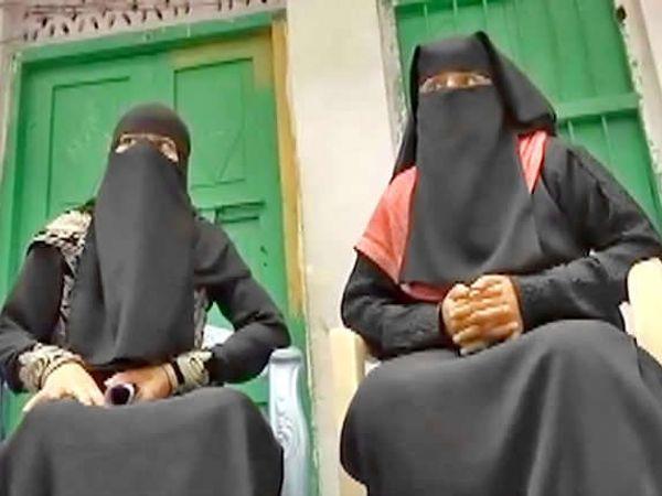 रेशमाने म्हटले आहे, की तिने स्थानिक पोलिसांकडे संपर्क केला होता, मात्र त्यांनी एजंटविरोधात कोणतीही कारवाई केली नाही. - Divya Marathi