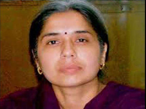 हवामान विभागाच्या माजी संचालिका डॉ. मेधा खोले. - Divya Marathi