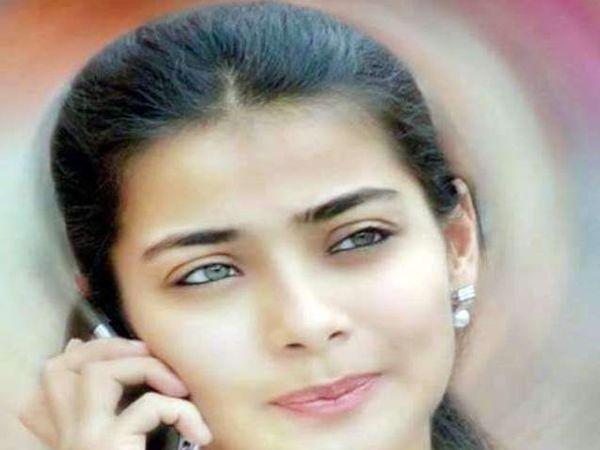 आमदार प्रणिती शिंदे - Divya Marathi