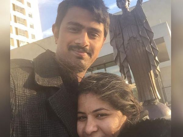 पतीच्या मृत्यूसह त्यांचे नागरिकत्व सुद्धा संपुष्टात आले. - Divya Marathi