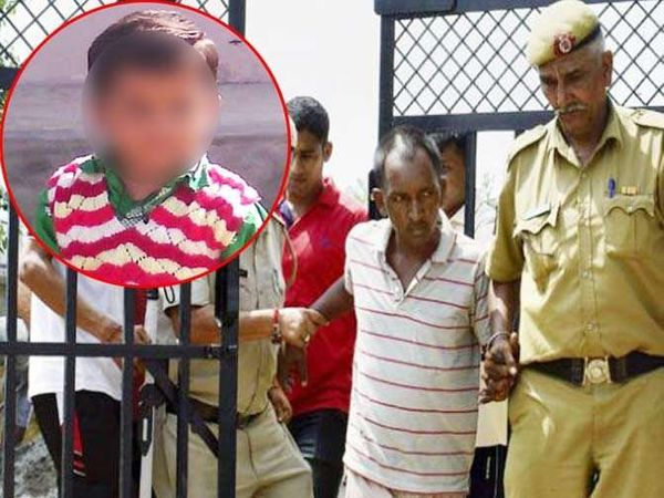 आरोपी अशोक कुमार नेणारे पोलिस. - Divya Marathi