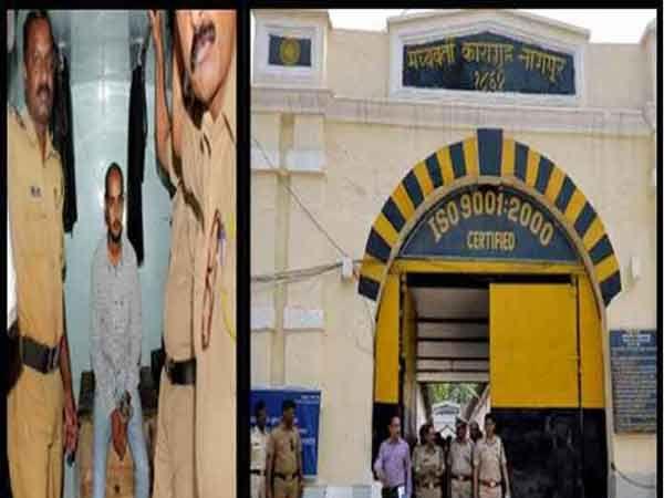 2011 साली देशभर गाजलेल्या कुश कटारिया खून खटल्यातील मुख्य दोषी आयुश पुगलिया (28) याची नागपूरच्या तुरुंगात हत्या झाल्याचे समोर आले आहे. - Divya Marathi