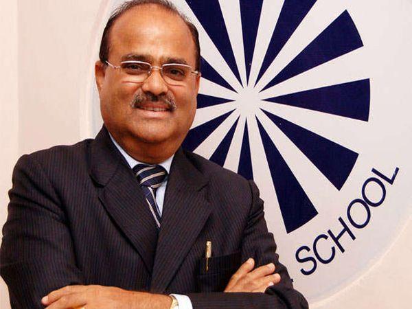 रेयानचे संस्थापक संचालक ऑगस्टिन पिंटो. - Divya Marathi