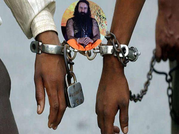 बाबाच्या डेऱ्यामध्ये 10 वर्षीय मुलावर अनैसर्गिक अत्याचाराचे प्रकरण समोर आले. - Divya Marathi