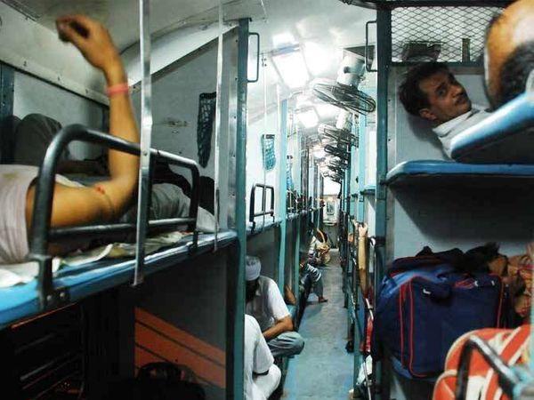 आजारी व्यक्ती, दिव्यांग आणि गर्भवती महिलांना या नियमातून सुट देण्यात आली आहे. - Divya Marathi