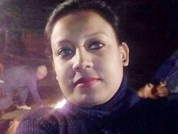भाजपने मुस्लिम महिला नेत्याला रोहिंग्यांच्या मदतीसाठी पुढे आल्या म्हणून निलंबित केले. - Divya Marathi