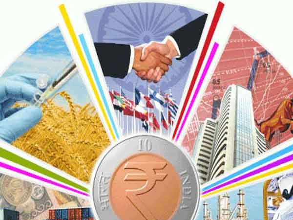 जपान आणि जर्मनीला मागे टाकत भारत पुढील 10 वर्षात जगातील सर्वात तिसरी मोठी अर्थव्यवस्था बनणार आहे. - Divya Marathi