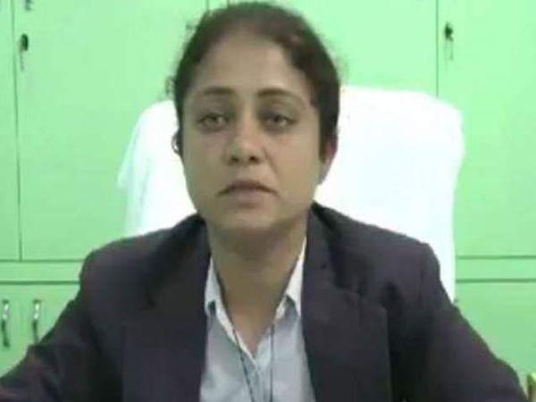 हनीप्रीत कुठे आहे हे विपश्यना इन्साला माहित असेल असा पोलिसांचा कयास आहे. - Divya Marathi