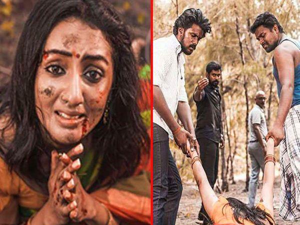 बलात्कारा वेळी काय सहन करावे लागते एका तरुणीला... - Divya Marathi