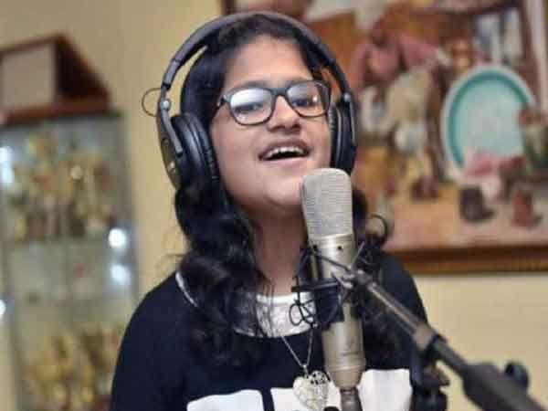 सुचेता सतीश केवळ 12 वर्षाची आहे. - Divya Marathi
