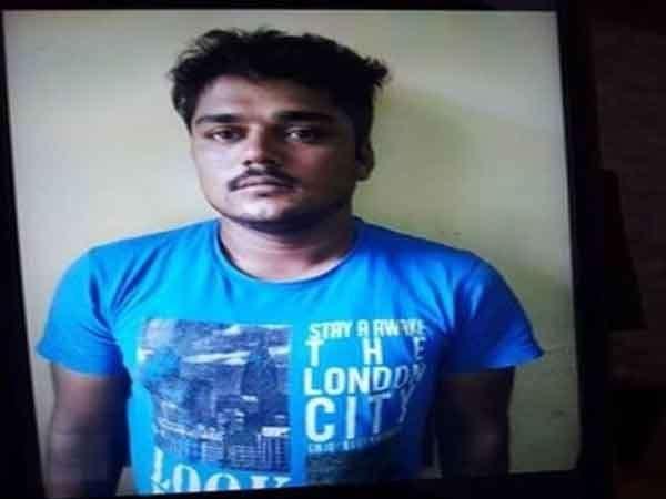 पोलिस कोठडीत मृत्यू झालेला अनिकेत कोथळे. - Divya Marathi