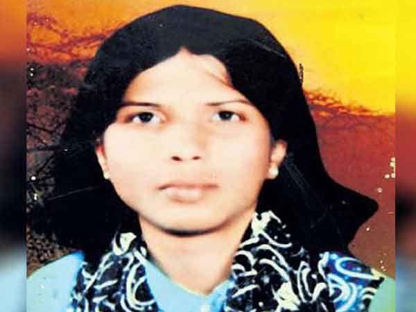 महिला कॉन्स्टेबल ललिता साळवे - Divya Marathi
