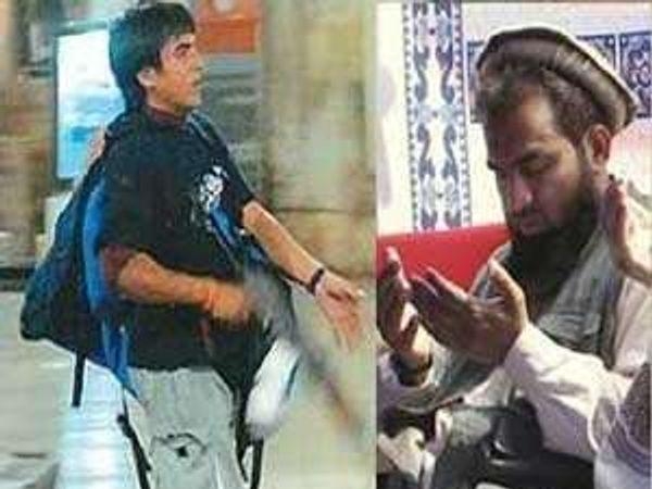 मुंबई हल्ल्याच्या वेळीही लख्वी सॅटेलाइट फोनवरून सर्व दहा अतिरेक्यांच्या संपर्कात होता. - Divya Marathi