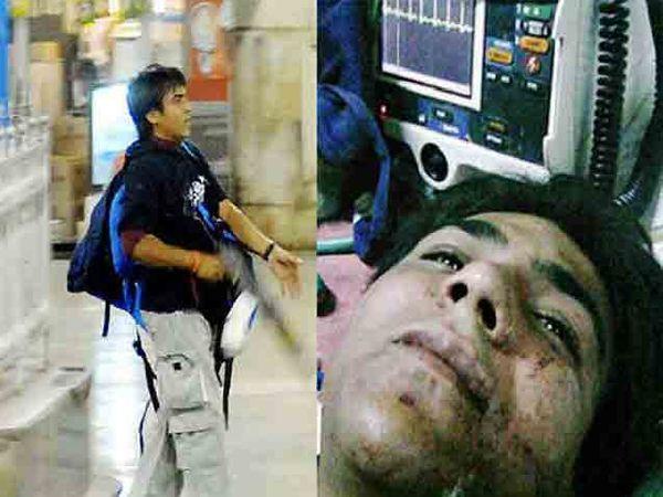 पुण्यातील येरवडा जेलमध्ये कसाबला फाशी देण्यात आली. - Divya Marathi