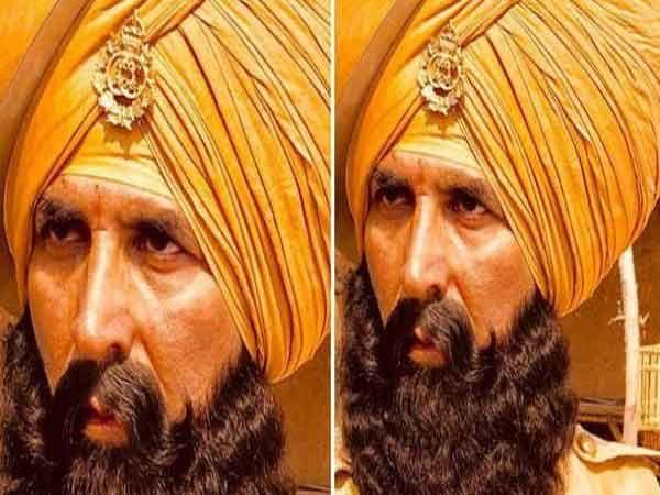 अक्षयकुमार 'केसरी' चित्रपटाचे शुटिंग करताना वाई येथे जखमी झाला आहे. - Divya Marathi
