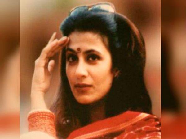 मॉडेल जेसिका लालची 29 एप्रिल 1999 मध्ये हत्या करण्यात आली होती. - Divya Marathi