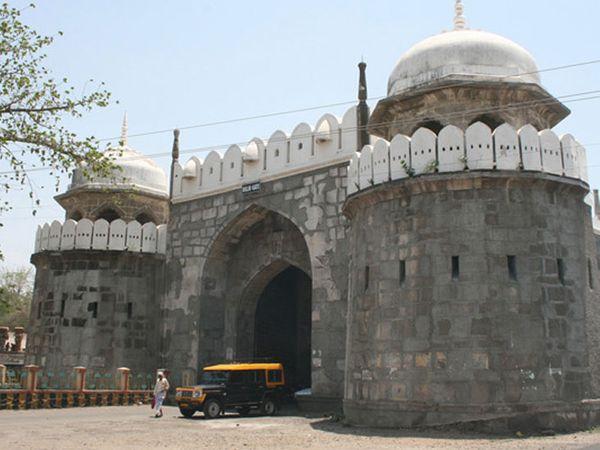 दिल्ली गेट, औरंगाबाद - Divya Marathi