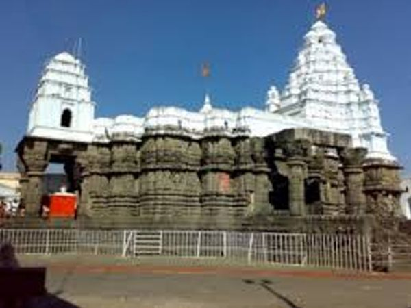 औंढा नागनाथ मंदिर - Divya Marathi