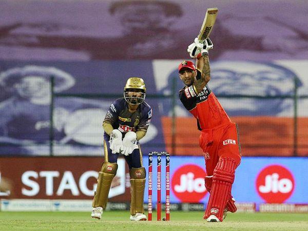 RCBच्या गुरकीरत सिंगने 26 चेंडूत 21 धावांची नाबाद खेळी खेळत संघाला विजय मिळवून दिला.