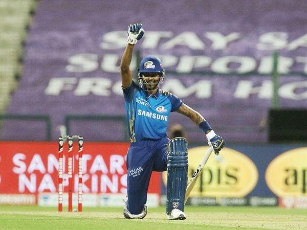 सलामीवीर बेन स्टोक्सने 60 चेंडूत 107 धावांची नाबाद खेळी केली. या दरम्यान त्याने 3 षटकार आणि 14 चौकार ठोकले. हे त्याचे लीगमधील दुसरे शतक होते.
