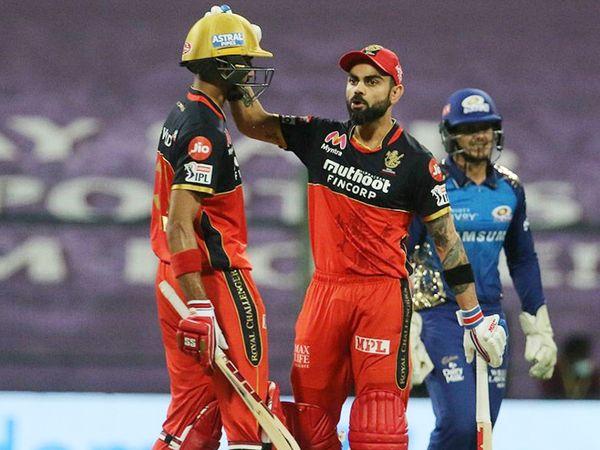 पडिक्कल आपल्या डेब्यू IPL मध्ये चार 50+ धावा करणारा तिसरा अनकॅप्ड खेळाडू आहे. याआधी शिखर धवन (दिल्ली डेअरडेव्हिल्स, 2008) आणि श्रेयस अय्यर (दिल्ली डेअरडेव्हिल्स, 2015) यांनी चार 50+ धावा केल्या होत्या.