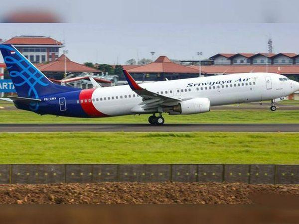 10,000 फूट उंचीवर उड्डाण करत असताना विमानाचा एटीसीशी संपर्क तुटला. -फाइल फोटो - Divya Marathi