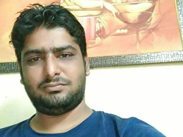 'હું નર્મદા કેનાલમાં આપઘાત કરવા માટે જઇ રહ્યું છું' કહી યુવાનનો આપઘાત, બે દિવસે મળ્યો મૃતદેહ - Divya Bhaskar
