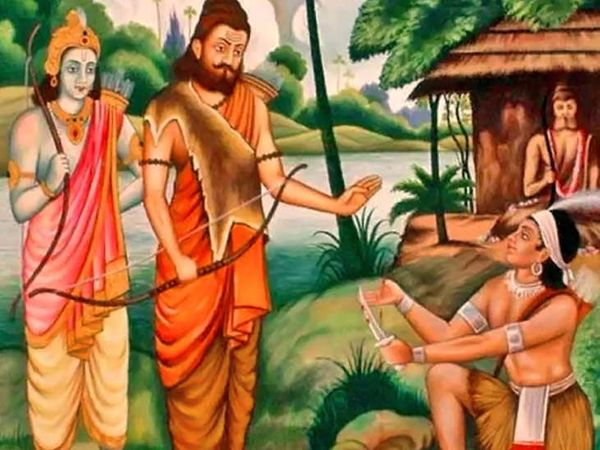 શું થયું આ ઘટના બાદ, કેવું રહ્યું એકલવ્યનું જીવન - Divya Bhaskar