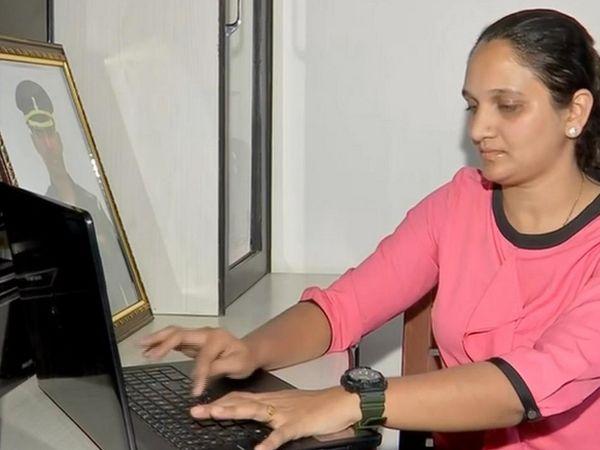 ગૌરી મહાદિક - Divya Bhaskar