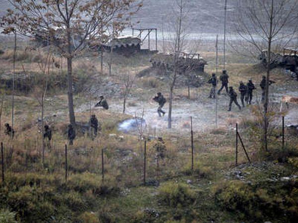 આ એ જ વિસ્તાર છે જ્યાં અમેરિકા અને અફઘાનિસ્તાન વિરૂદ્ધ પાકિસ્તાનમાં હુમલાનું પ્લાનિંગ કરવામાં આવ્યું હતું. (ફાઇલ) - Divya Bhaskar