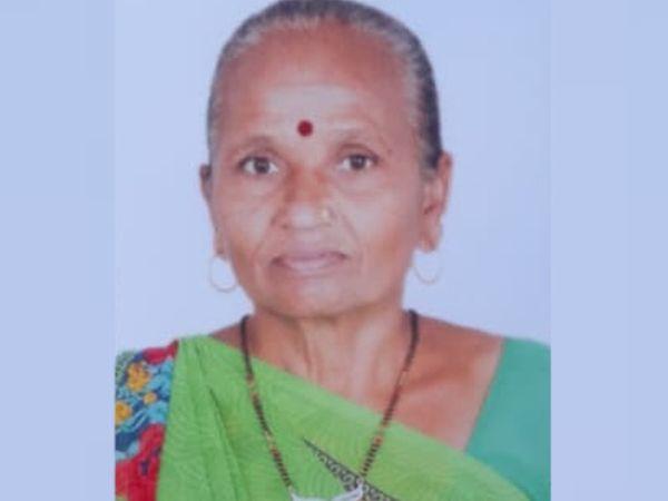 મૃતકની ફાઇલ તસવીર - Divya Bhaskar