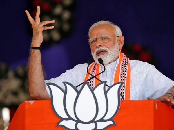 PM નરેદ્ર મોદીની ફાઈલ તસવીર - Divya Bhaskar