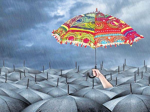 વાદળીયો રંગ તને લાગ્યો રે ગરબા.... - પ્રતિકાત્મક તસવીર - Divya Bhaskar