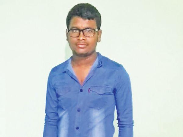 મૃતક વિદ્યાર્થીની ફાઈલ તસવીર - Divya Bhaskar