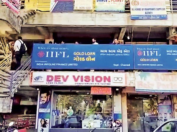 કેટલાક ગ્રાહકોમાં હજુ પણ ડરનો માહોલ જોવા મળી રહ્યો છે - Divya Bhaskar