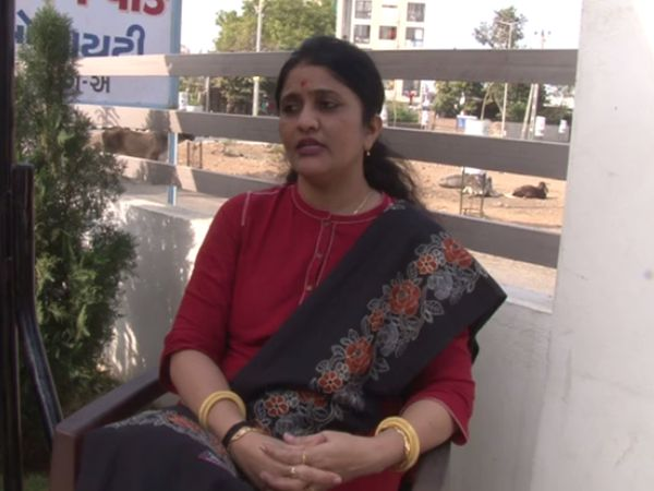 ડો. રાજુલ દેસાઈની ફાઈલ તસવીર - Divya Bhaskar