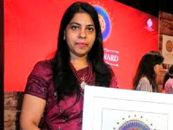 વડોદરા કલેક્ટરની ફાઇલ તસવીર - Divya Bhaskar